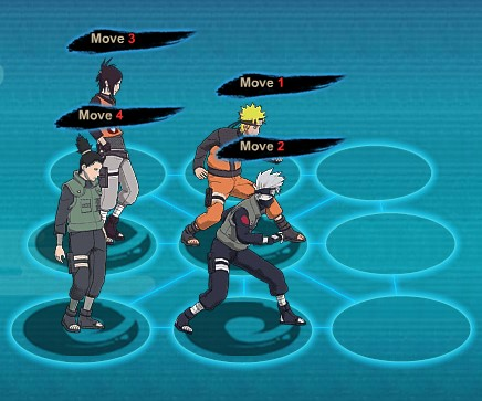 Naruto Kakashi Dies Level 50 - Ninja Exam....