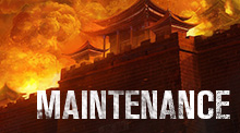 Temporary Maintenance Announcement