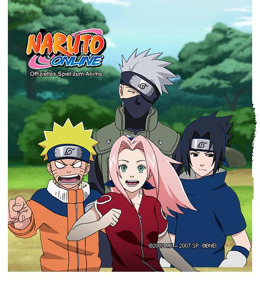 S279:Schutzeinheit der Daimyo- Naruto Online Serverliste