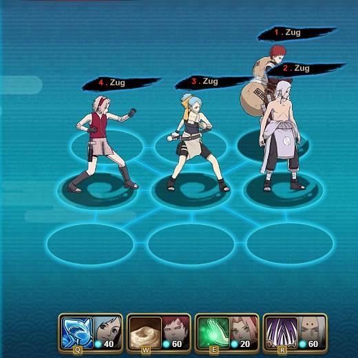 Naruto Online Simulator Deutsch