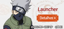 Launcher - Naruto Online