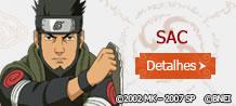 SAC - Naruto Online RPG