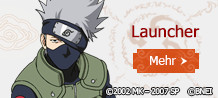 Naruto Online Launcher